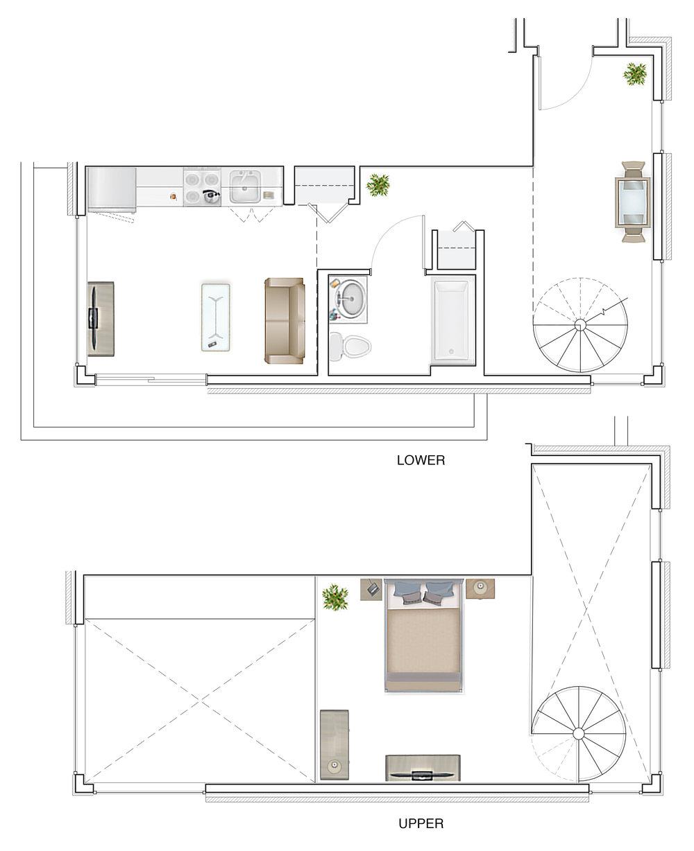 2.3: Homes - 701
