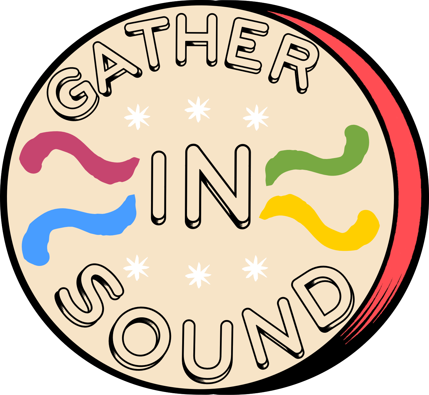 Gather In Sound