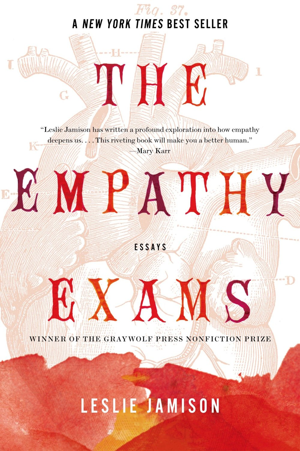 The Empathy Essays  - By Leslie Jamison