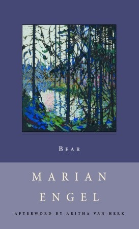 Bear  - By Marian Engel