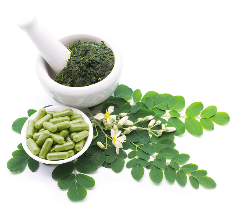 Moringa Nutritional Benefits - Read more on the nutritional benefits of Moringa Oleifera