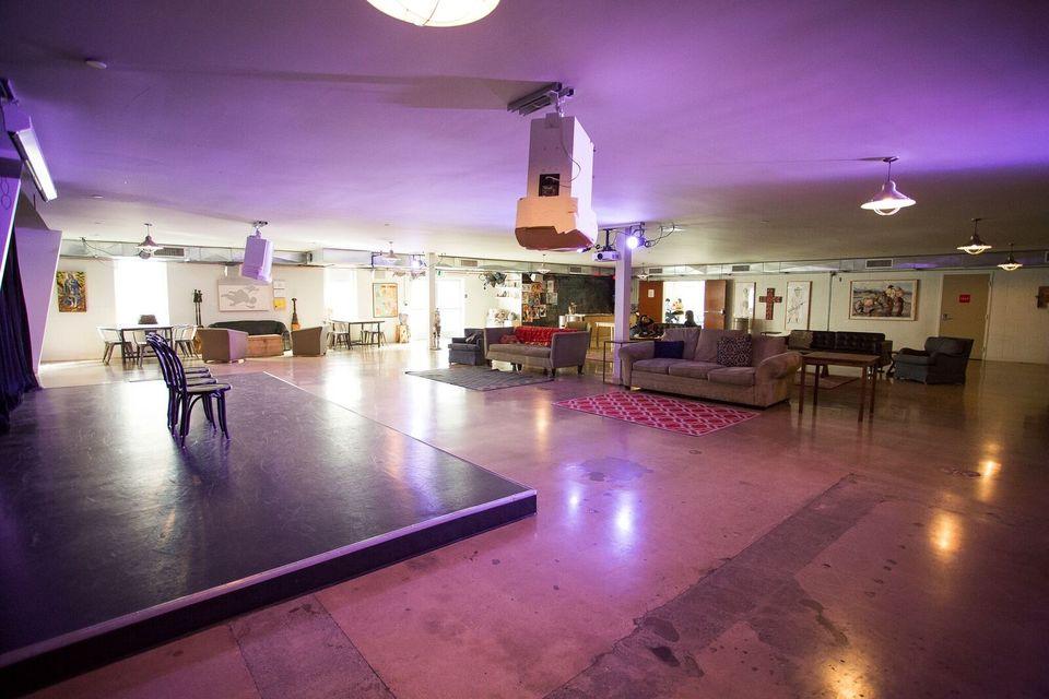 The Inner Sanctum LA -
