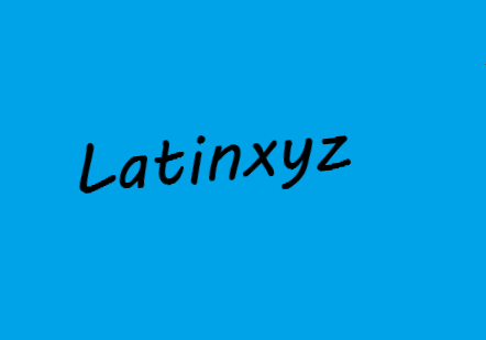 Clever Tagline About the Show - You'll never feel like the only Latin person in the room once you've watched Latinxyz -- UCB's all-Latinx touring improv group. Tell us about a time you WERE the only one, and we'll imagine what would have happened had that not been the case.