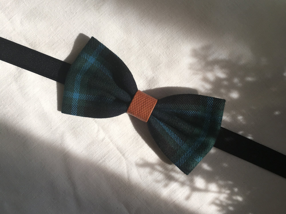 Created for Everyday - Our bow ties are not made for special occasions only, we want them to be worn every day. By wearing a bow tie you will feel more confident, charming and inspired.
