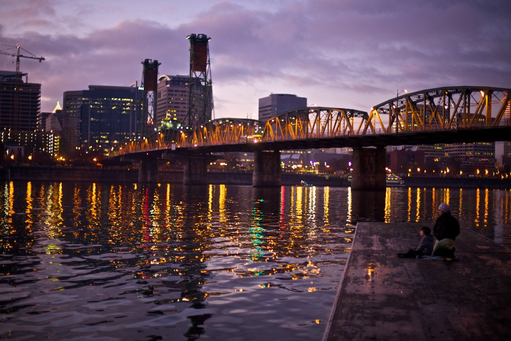 Portland (PDX)