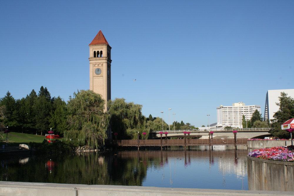 Spokane (GEG)