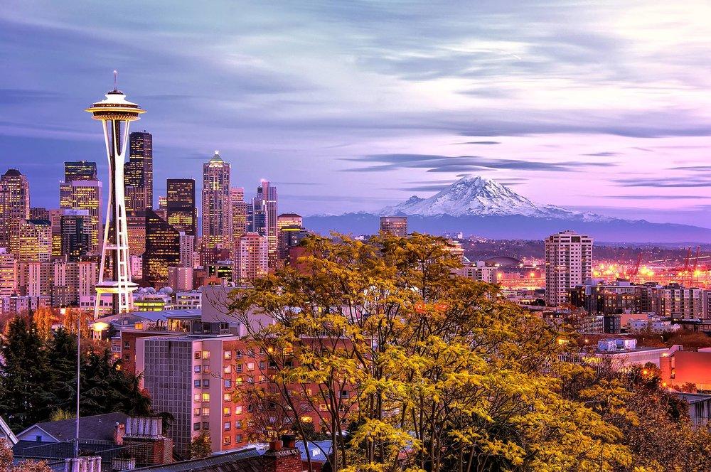 Seattle (SEA)