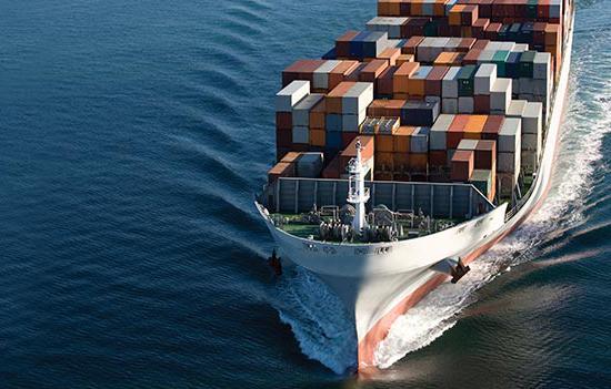 Transmark Marine/Ocean