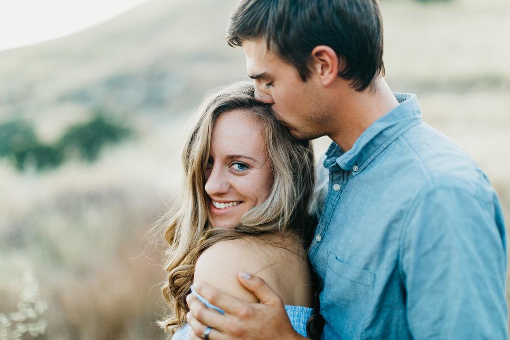 Madi and Caleb | Fresno, CA | Couple Session