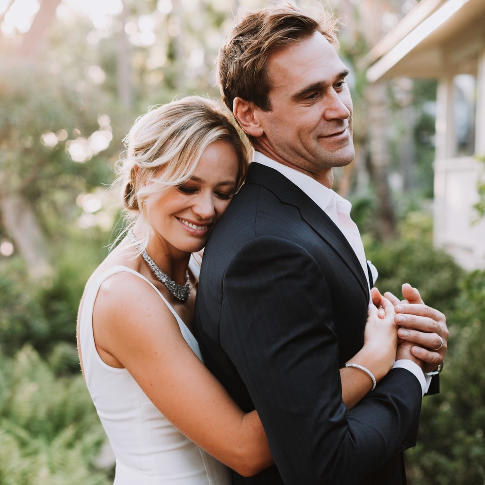 Kerry + Luke | Vow Renewal | Santa Barbara, CA