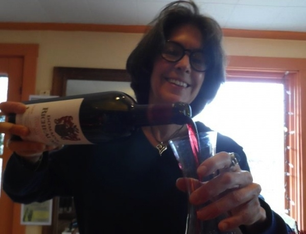 Read more about our wine maven, Kay Pfaltz