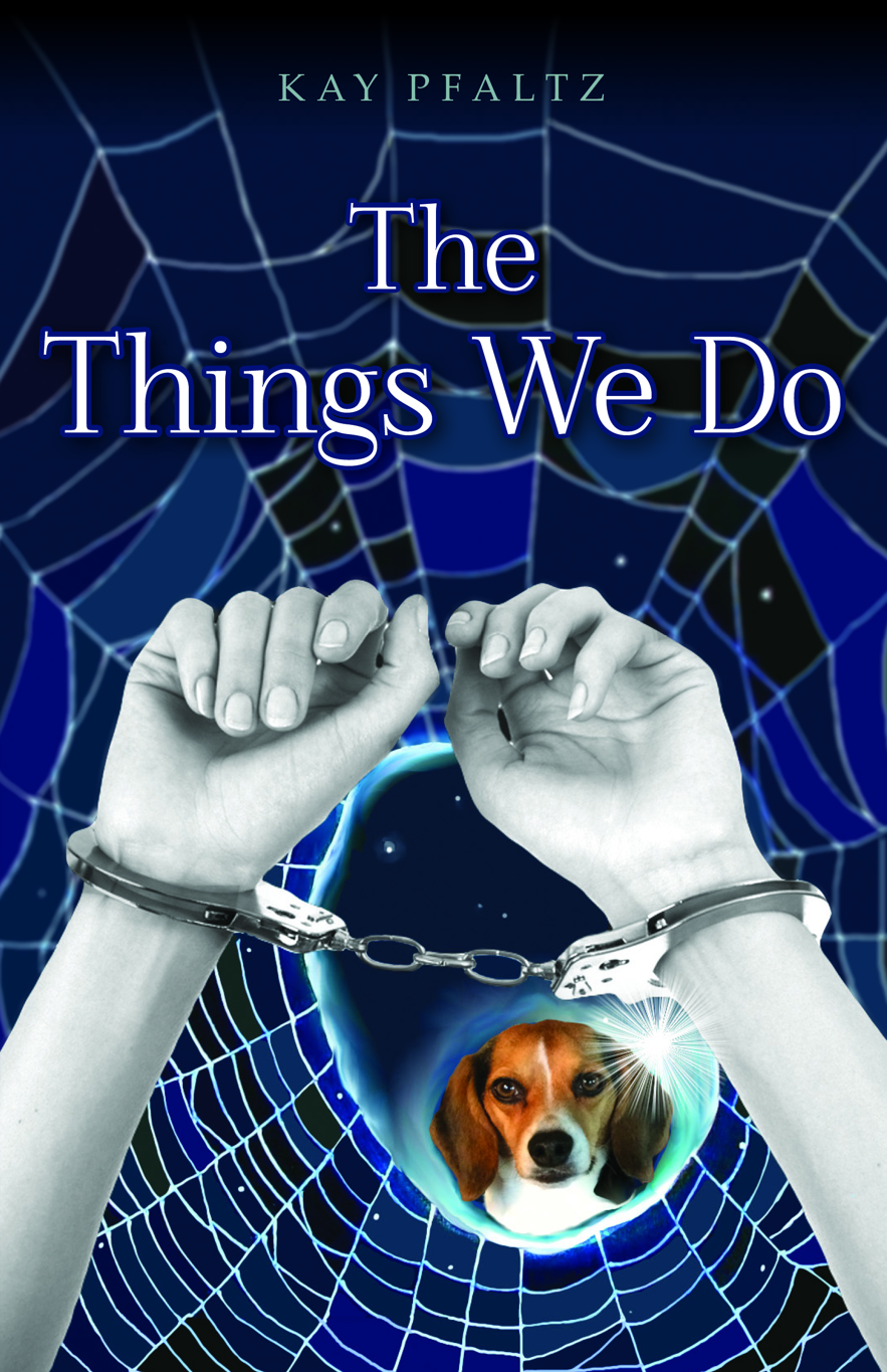 Kay's latest novel,  The Things We Do , was published in 2017.  Learn more here.