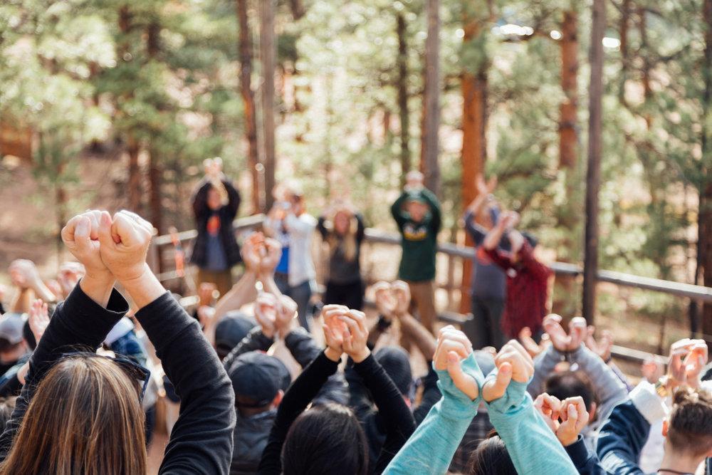 2018 Camp - Photography by Josh Vertucci