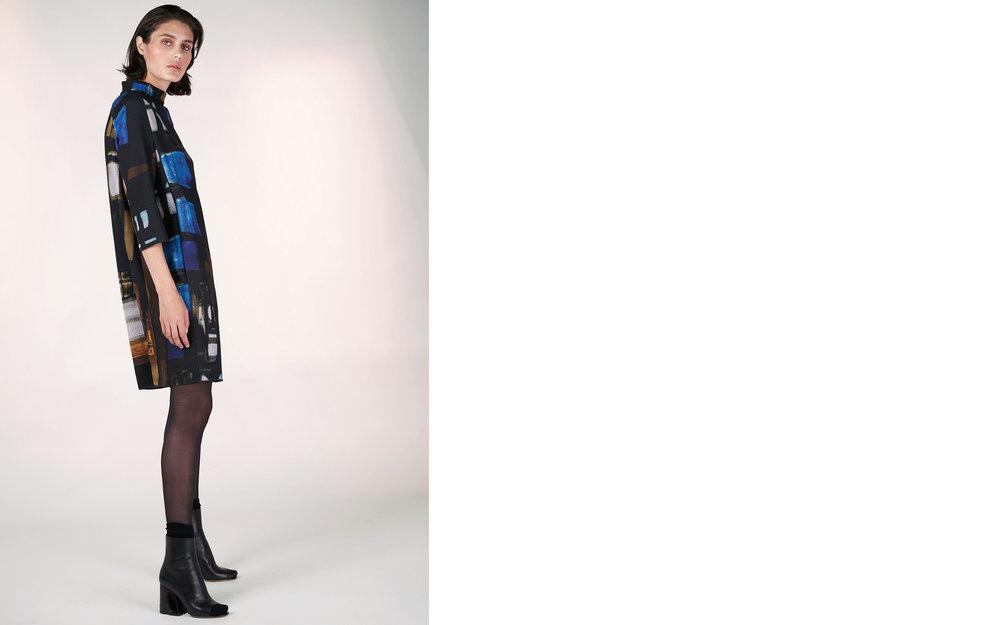 reversible dress JINI 27111-67