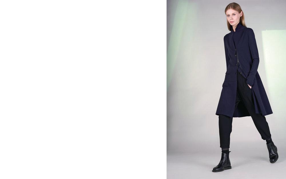 coat CARO 27501- 06 | pants ALFA 27100-08
