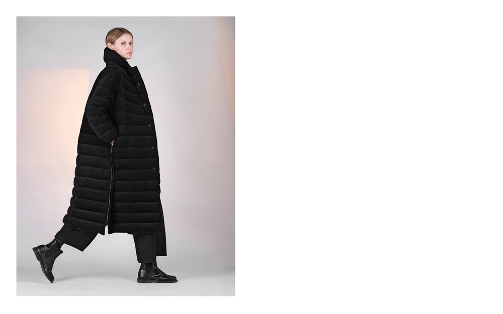 coat FERO 27107-60 08 | pants ALAM 27100-08