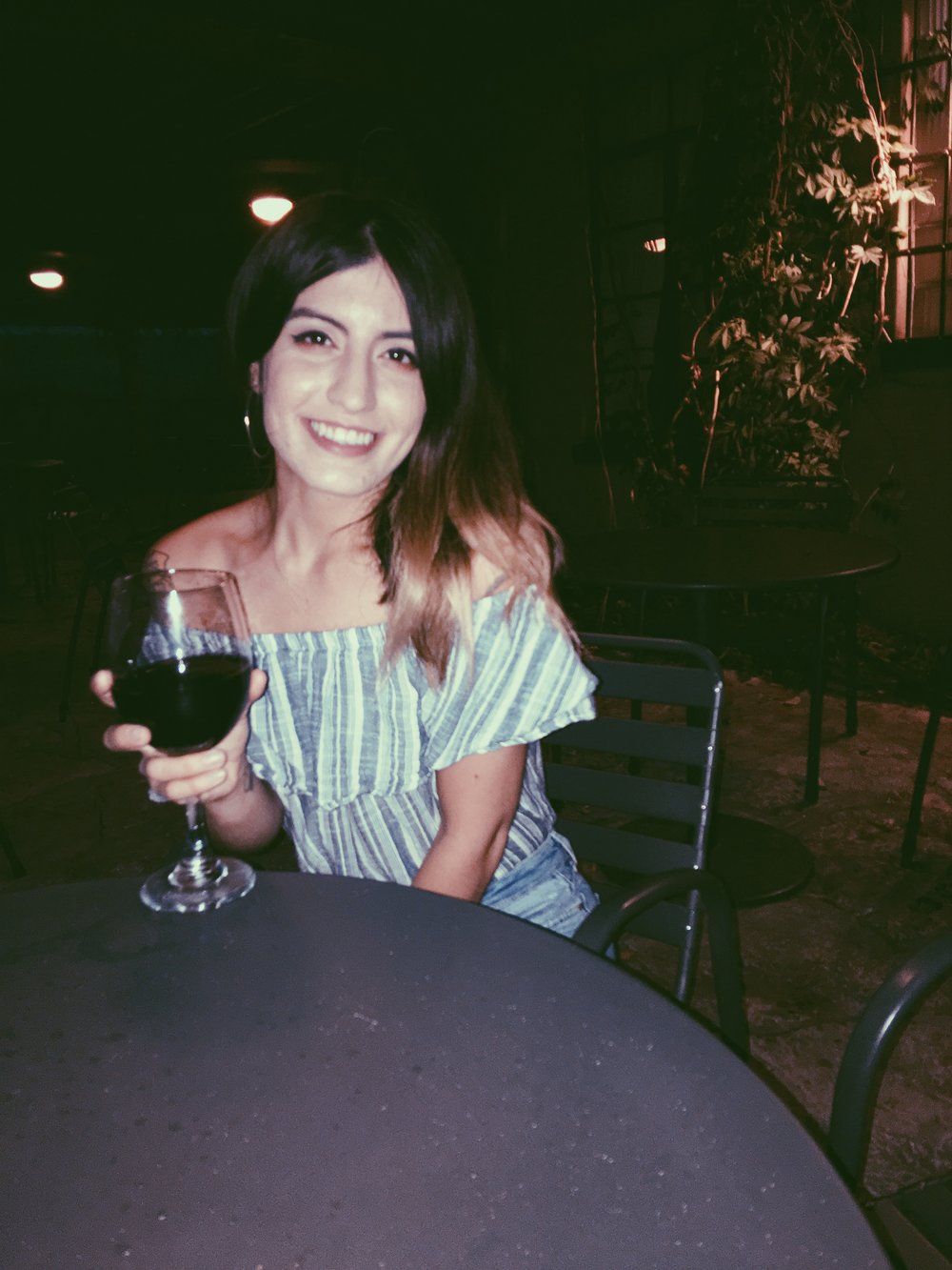 Wine at Lincoln Street
