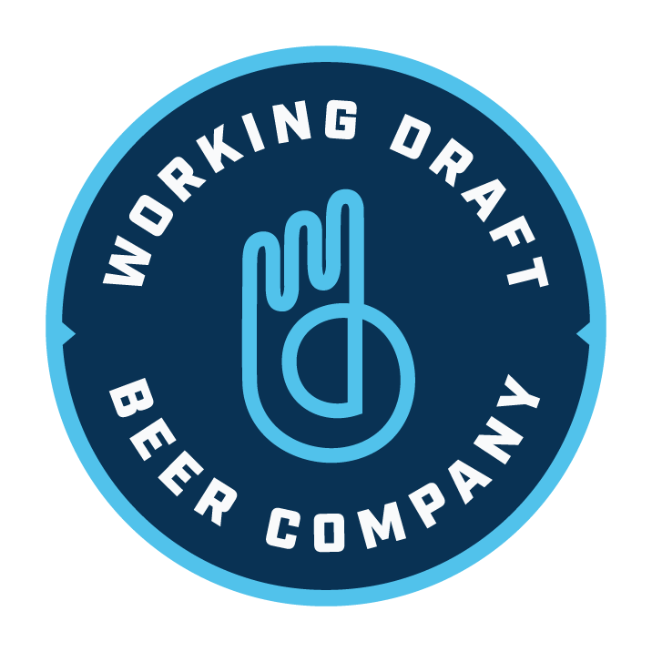 Image result for working draft beer company