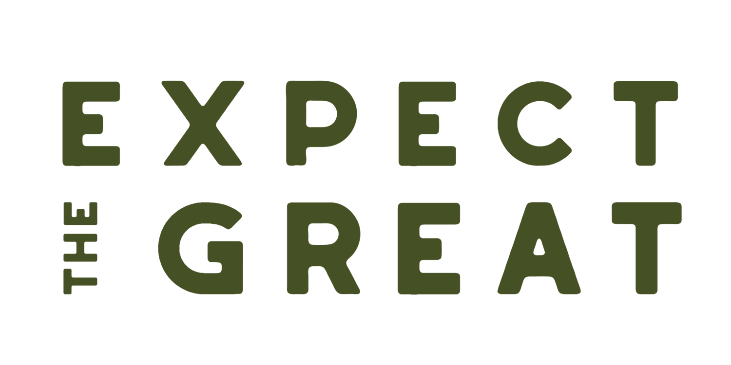 Expect the Great
