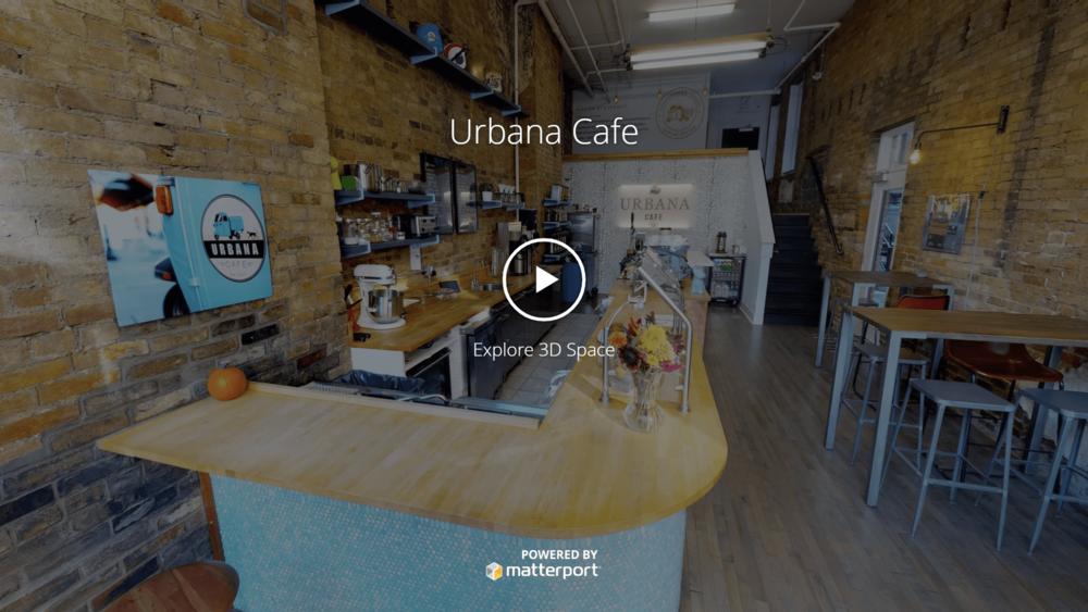 3D Immersive Virtual Tours