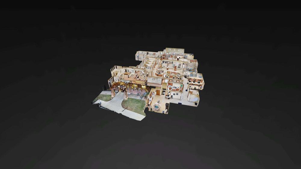 Dollhouse Views