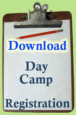 Download a Registration form for the Day Camp -