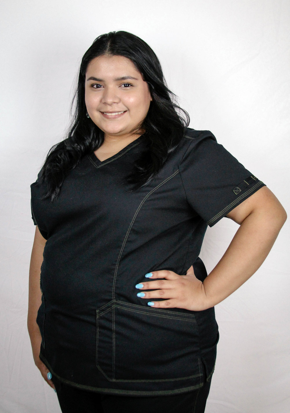 Betzaida - Registered Dental Assistant