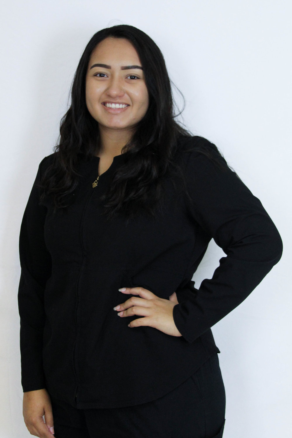 Melissa - Registered Dental Assistant