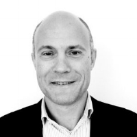 Anders Fritz-Carlsen    COO