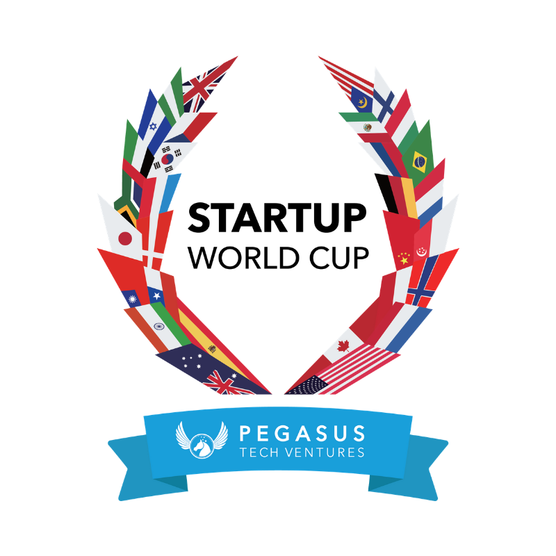 Top 10 Finalist, Los Angeles, Startup World Cup     ~  April 24, 2019