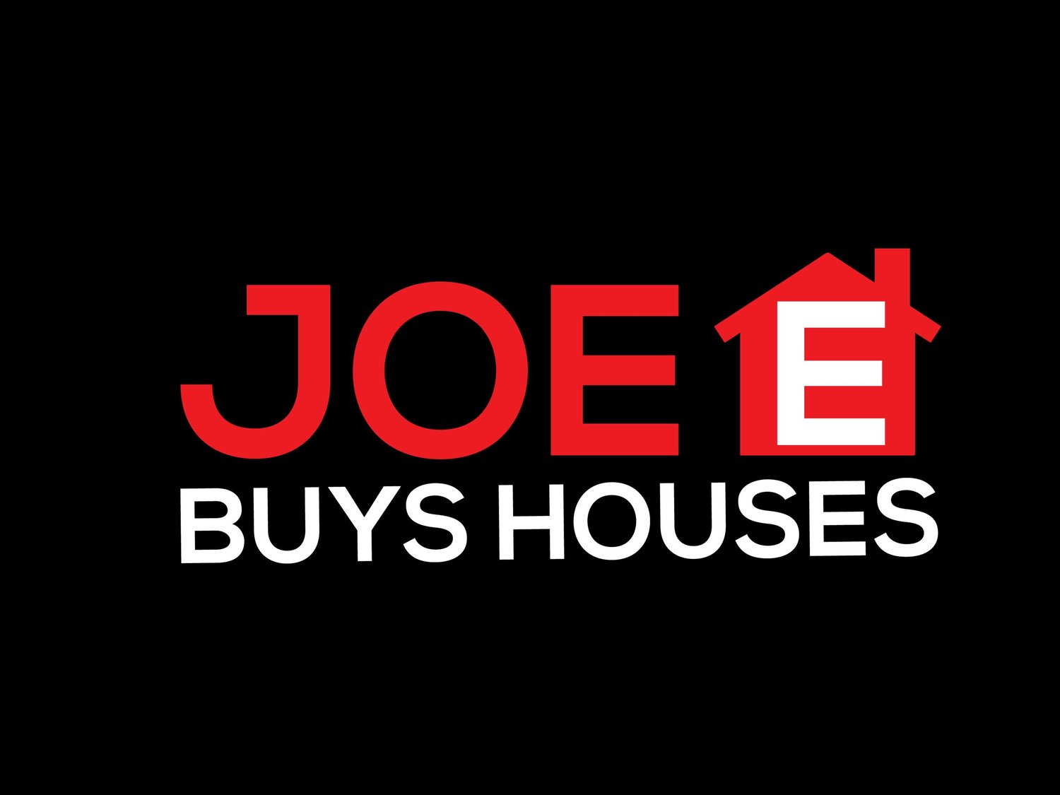 Joe E Buys Houses