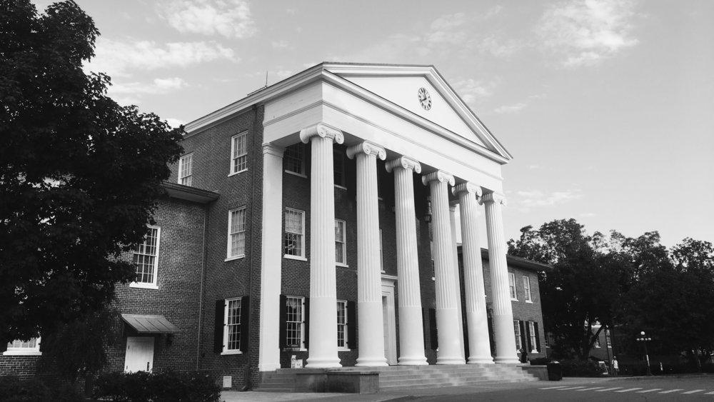 University of Mississippi