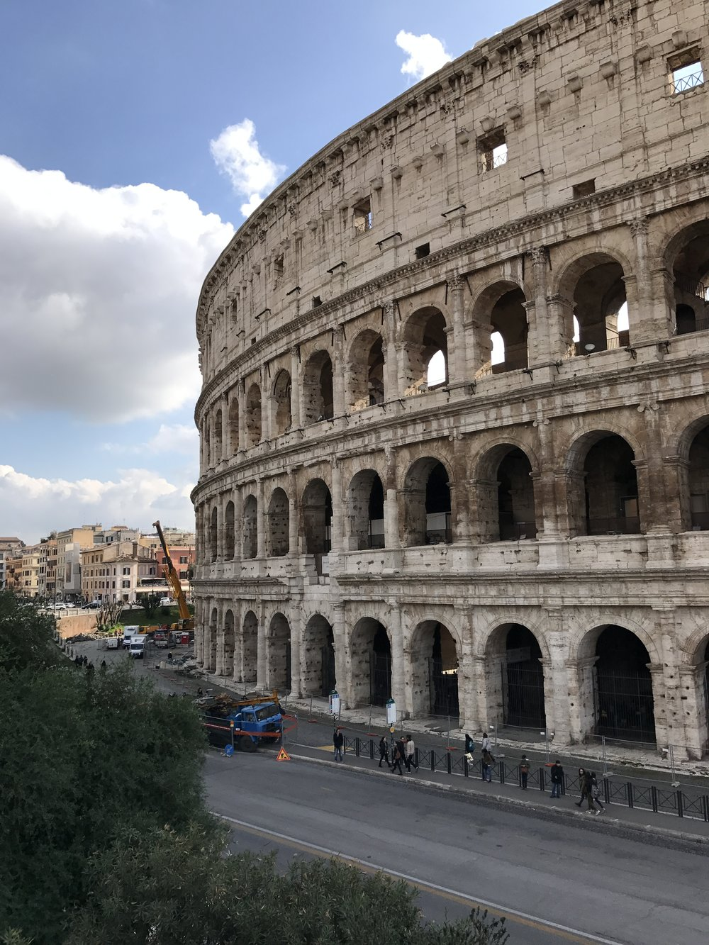 Ah Roma, some believe it to be the heart of italy. they say all roads lead to rome! join us as we unravel its secrets for you. total rome IMMERSION tour.