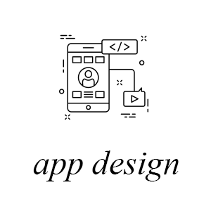 Design and development of beautiful apps.