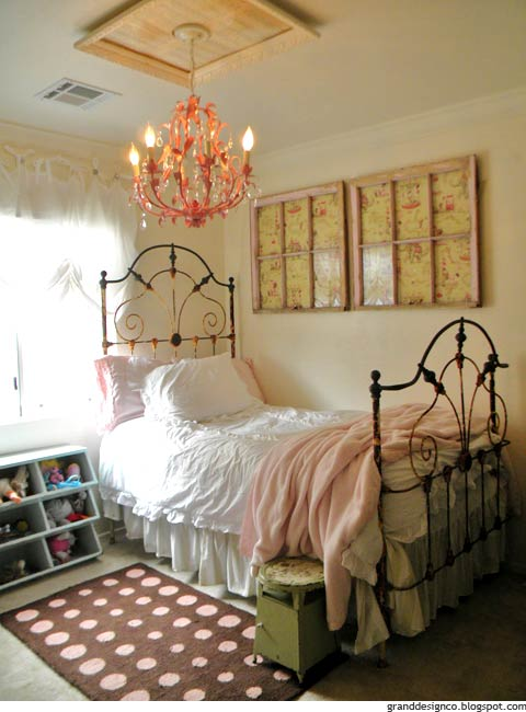 Paysen's Room at Grand Design Co