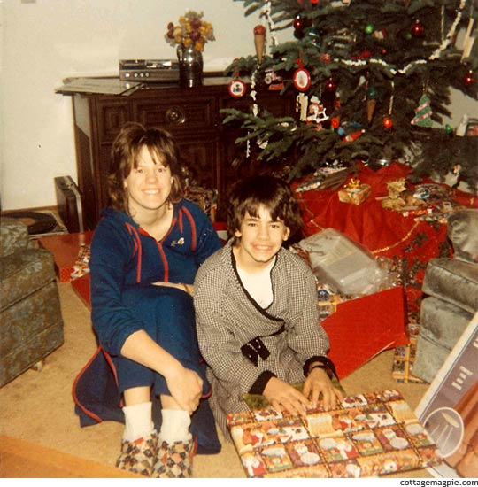 5 Classic Low-Cost Christmas Activities via Cottage Magpie