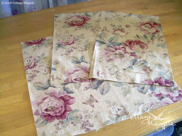 Step 1: Pillow Cover & How To Sew A Throw Pillow Cover In 10 Easy Steps \u2014 Cottage Magpie pillowsntoast.com