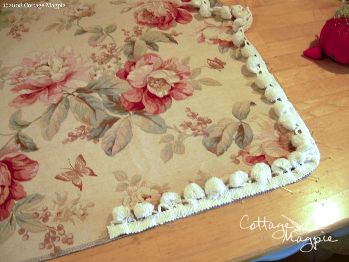 Step 6: Pillow Cover & How To Sew A Throw Pillow Cover In 10 Easy Steps \u2014 Cottage Magpie pillowsntoast.com