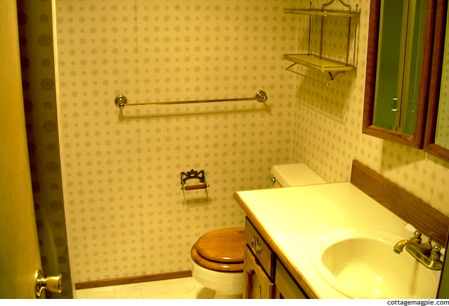 Original Listing Photo for Bathroom in My Home