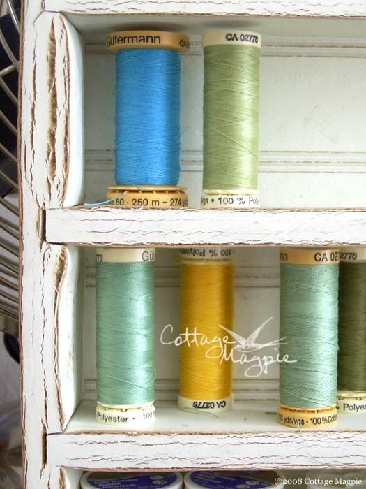 Thread Container