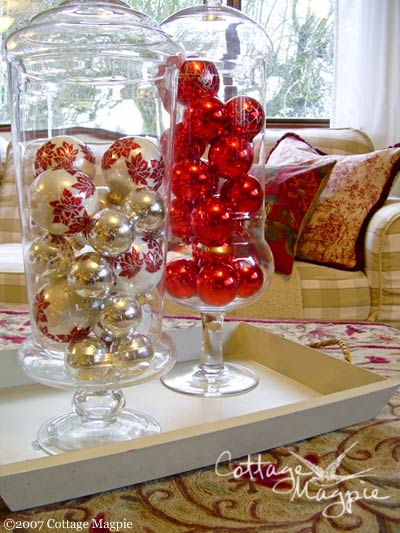 2007 Virtual Holiday Home Tour