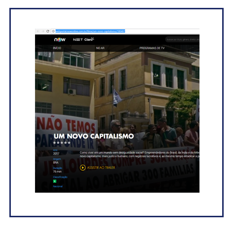 Net Now - Compre ou Alugue