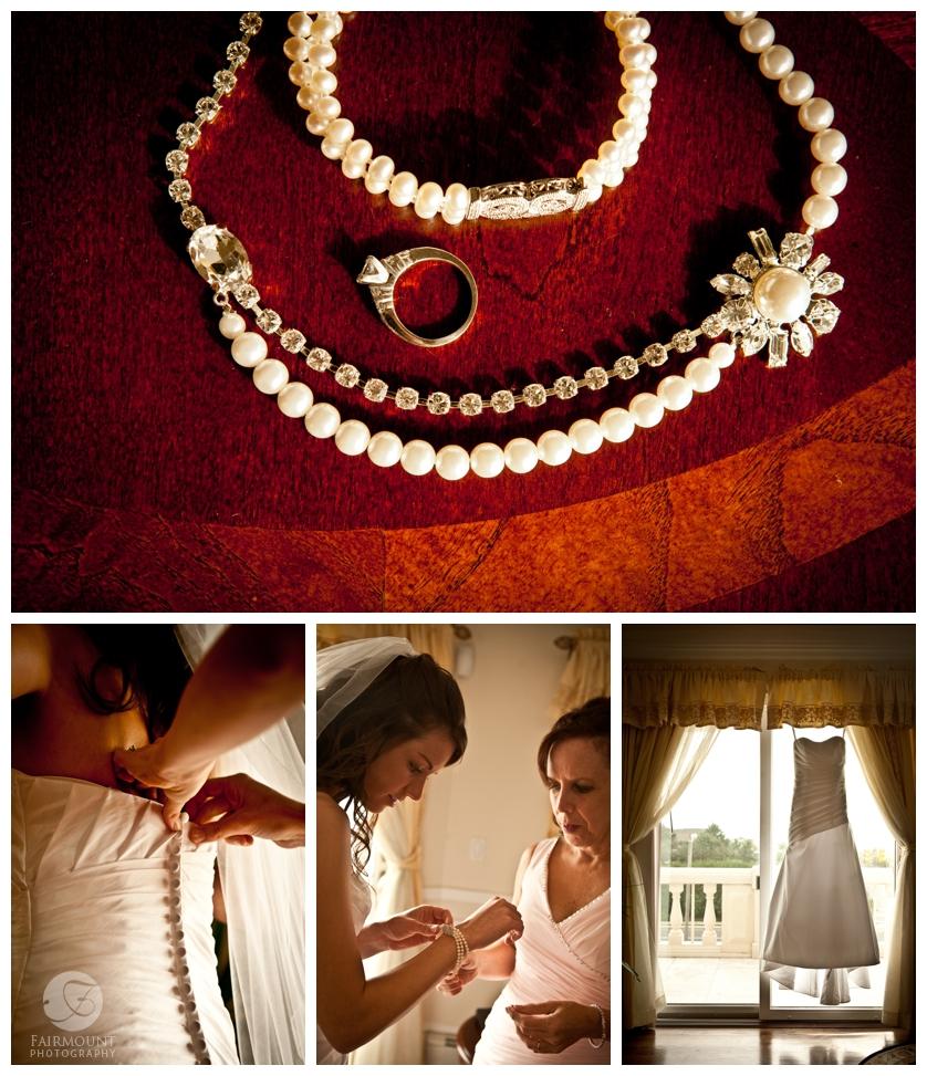 Philadelphia Wedding Photography Beach Wedding Jewelry and Dress