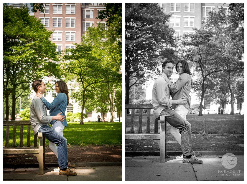 05-Washington-Square-Engagement-Portrait