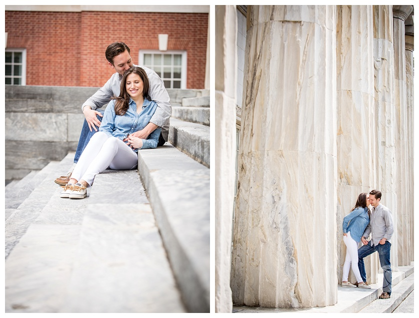 06-Olde-City-Engagement-Portrait