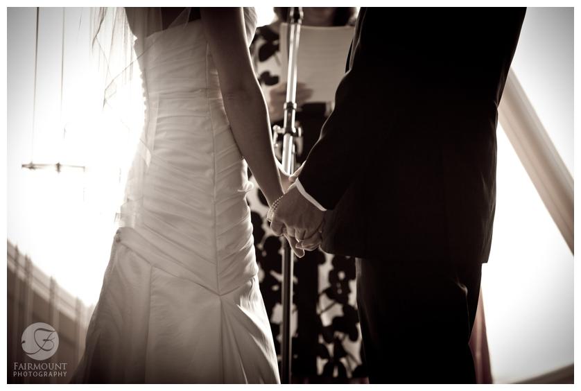 Philadelphia Wedding Photography Beach Ceremony