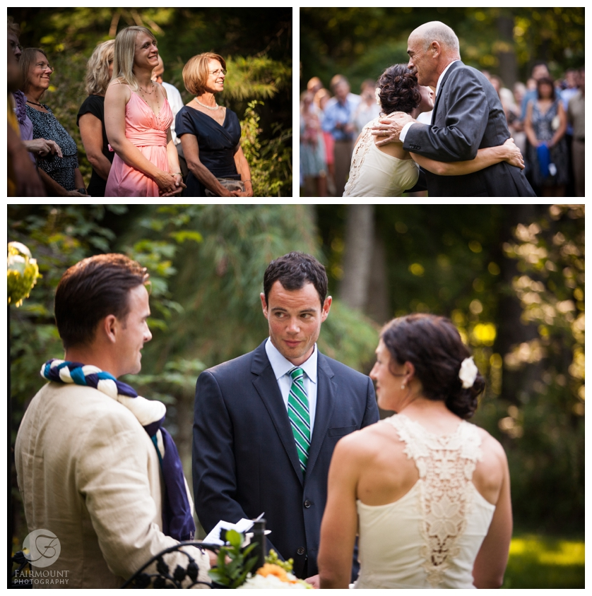 16-Destination Wedding Ceremony