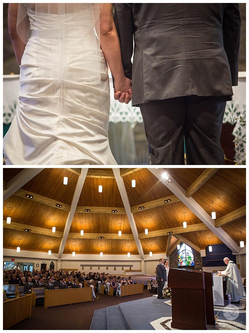 Nothstein Wedding ceremony