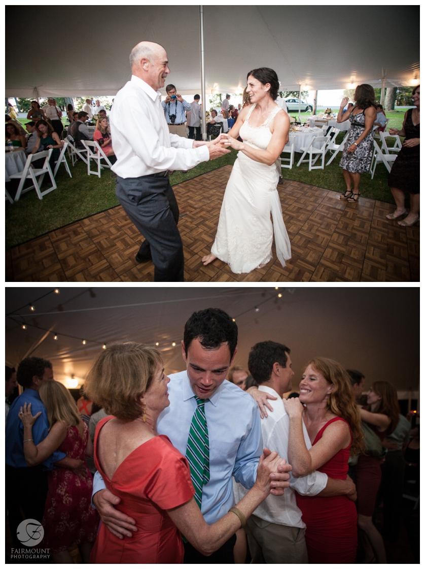 23-Parent Dances