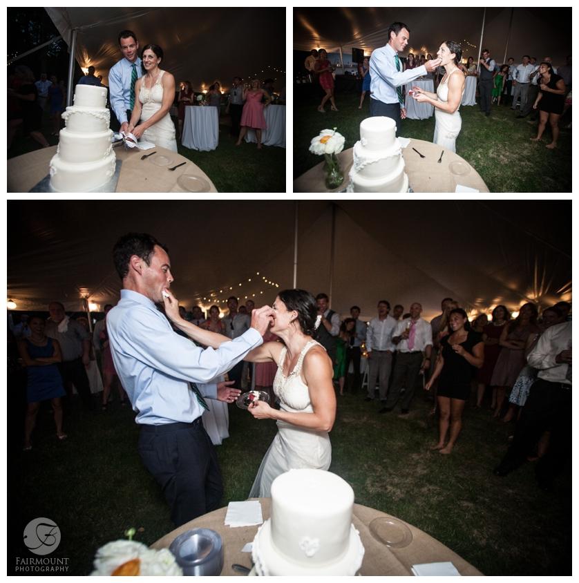 28-Cake Smashing